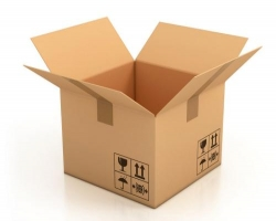 渝中瓦楞纸箱包装