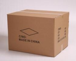 巴南纸箱包装
