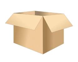 渝北快递纸箱