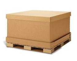 沙坪坝重型纸箱