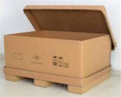 渝北重庆重型纸箱